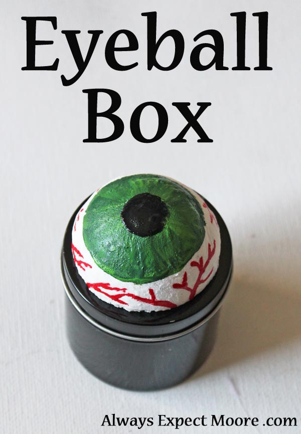 eyeball box