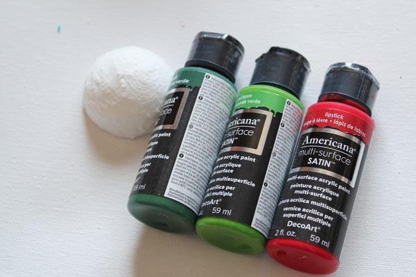 select paints