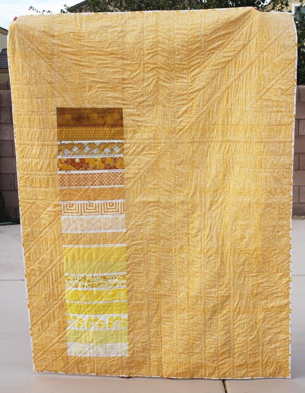 AGF Quilt Back