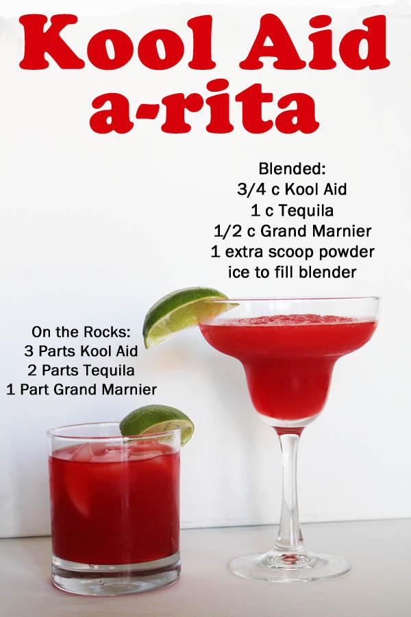 kool aid a-rita #choosesmart #shop