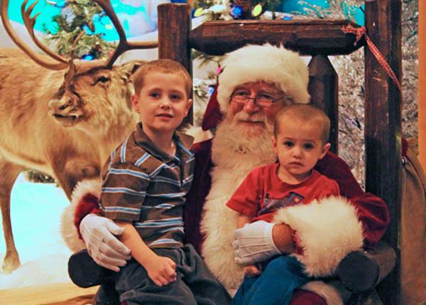 Christmas 2013 Photo