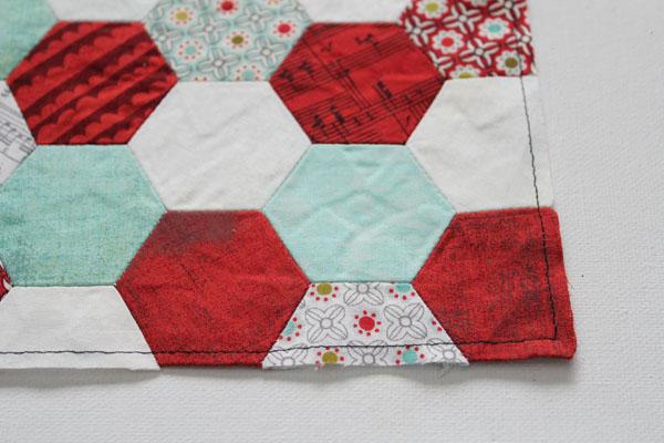 stay stitching block