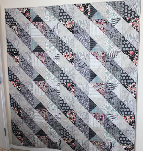 fixed quilt