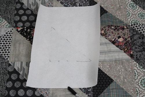 trace incorrect piece