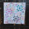 stardust quilt front