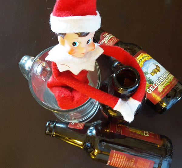 elf-binge-drinking