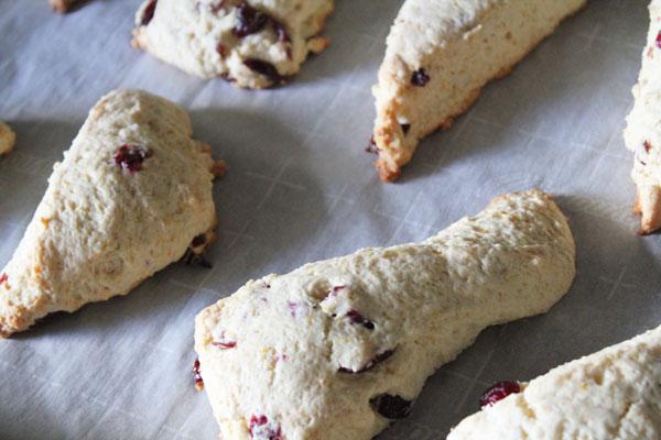 bake scones