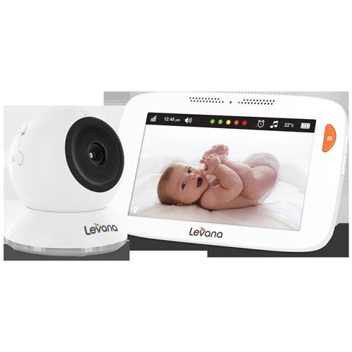 Shiloh Baby Monitor
