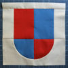 Family Crest Quilt Block