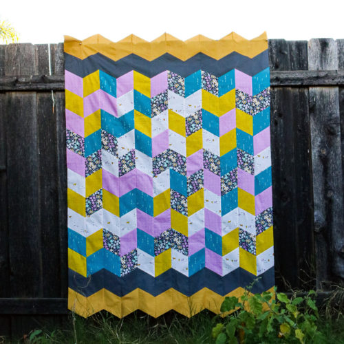 The Knit Quilt